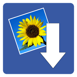 PhotoDownloader Plus icon