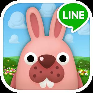 دانلود LINE Pokopang 4.1.2 - بازی زیبا و فکری اندروید