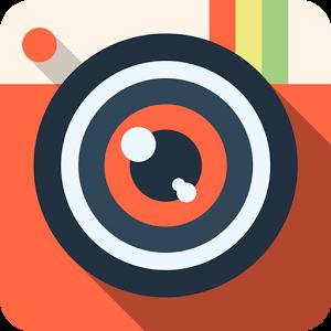 دانلود InstaCam Pro – Camera Selfie 1.32 برنامه دوربین سلفی با افکت آنی اندروید
