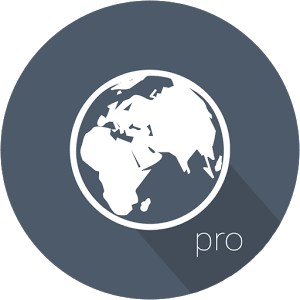 Now Browser Pro icon