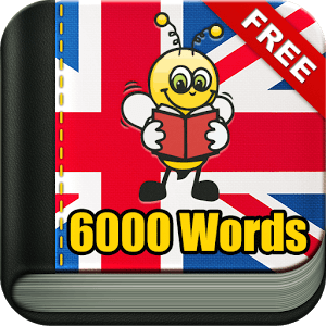 Learn English 6,000 Words اندروید APK