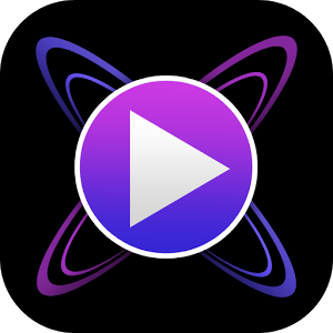 Power Media Player Pro icon
