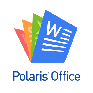 Polaris Office - Free Docs, Sheets, Slides + PDF