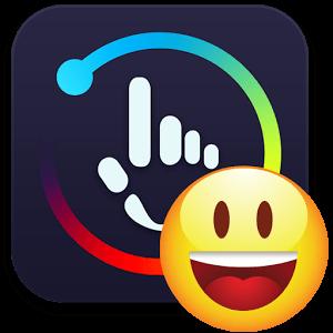 دانلود TouchPal - Free Emoji Keyboard 5.7.4.1 - کیبورد محبوب تاچ پل برای اندروید