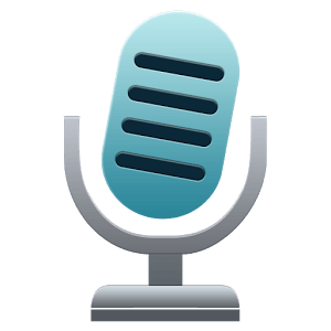 (Hi-Q MP3 Voice Recorder (Full icon