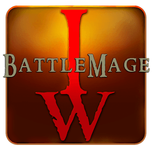 Infinite Warrior Battle Mage icon