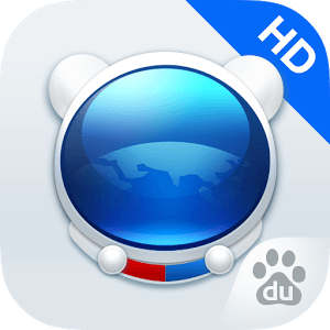 Baidu Browser for Tablet icon