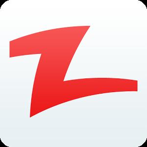 Zapya icon