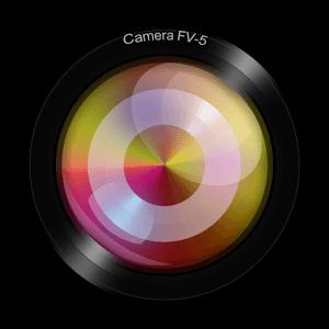 دانلود Camera FV-5 v3.26  – برنامه دوربین حرفه ای اندروید