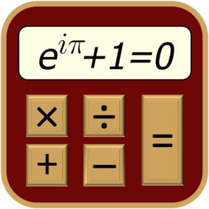 Scientific Calculator (adfree) APK
