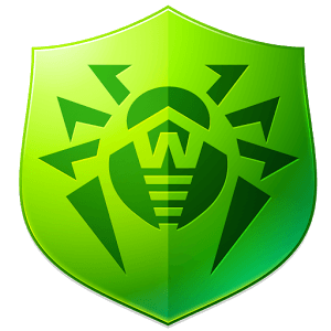 Dr.Web v.9 Anti-virus Life lic icon