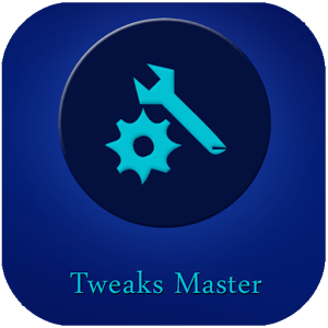 Tweaks Master icon