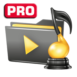 Folder Player Pro اندروید APK
