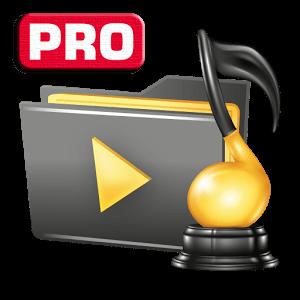 دانلود Folder Player Pro 4.1.1 برنامه موزیک پلیر اندروید