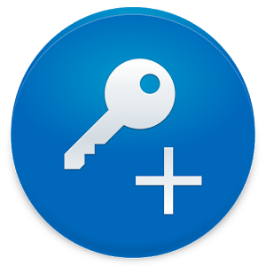 Authenticator Plus icon