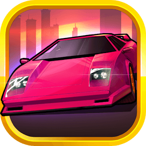 Adrenaline Rush - Miami Drive icon