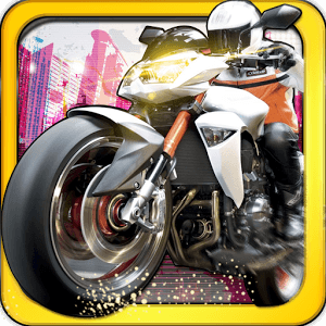 Death Moto Rush icon