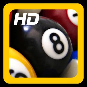 دانلود Micro Pool v1.6 - بازی بیلیارد مایکرو پول اندروید