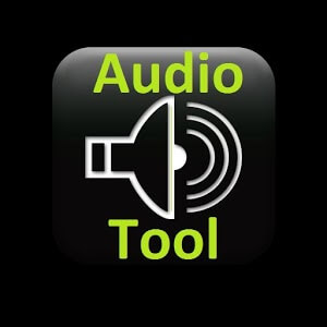 AudioTool icon