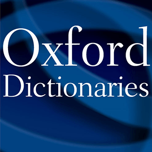 The Oxford Dictionary Series icon