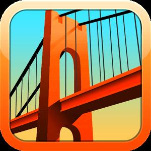 دانلود Bridge Constructor 5.6 – بازی اعتیاد آور پل سازی اندروید + مود