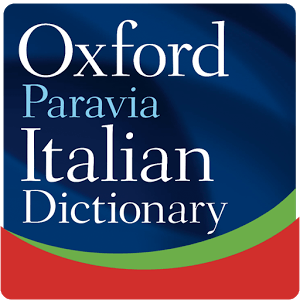 Oxford Italian Dictionary TR