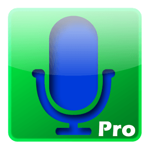 Digital Call Recorder Pro icon