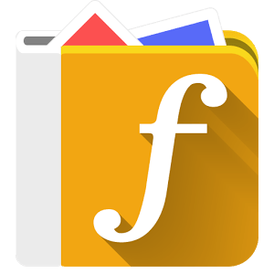 F-Stop Media Gallery PRO icon
