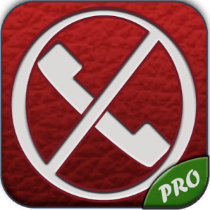 Black List Ultimate Pro icon