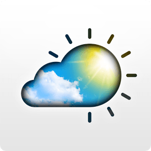 Weather Live icon