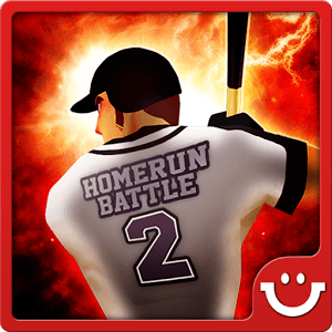 Homerun Battle 2 icon