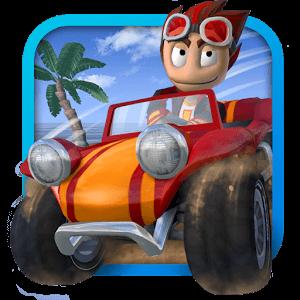 دانلود Beach Buggy Blitz 1.4 – بازی ماشینی شبیه کراش اندروید