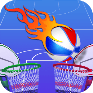 Basketball Duel icon