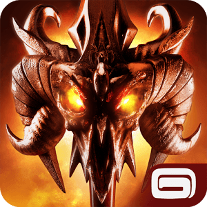 Dungeon Hunter 4 icon