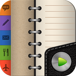 Groovy Notes icon