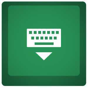 Keyboard for Excel icon