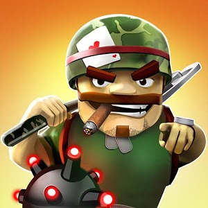 Crazy Sapper 3D icon