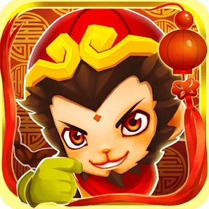 Monkey King Escape icon