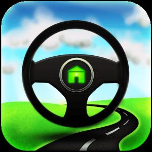 دانلود Car Home Ultra Full 4.11 برنامه رانندگی امن و راحت اندروید