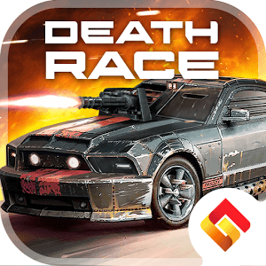 Death Race: The Game icon