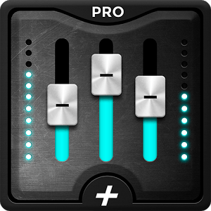 (Equalizer + Pro (Music Player icon