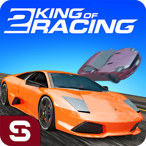 King Racing 2 icon