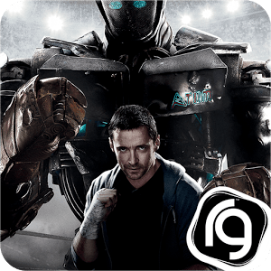 Real Steel HD icon