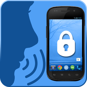 Voice Lock Screen اندروید APK