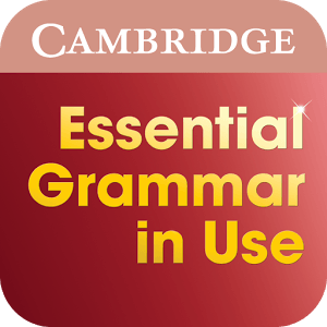 Essential Grammar in Use icon