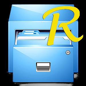 دانلود Root Explorer 4.2 – فایل منیجر قدرتمند روت اکسپلورر اندروید