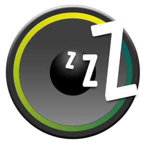 Sleep Timer (Turn music off) icon