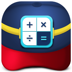 Calculator 360 Plus icon
