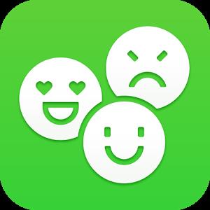 دانلود LINE ycon – make your emoticon 4.4.1 برنامه ساخت استیکر اندروید