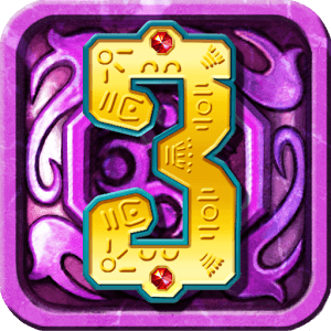 Treasures of Montezuma 3 icon